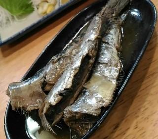得一 イワシ煮付け(230円)