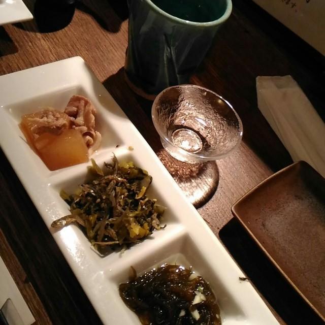 ワンコインセットが凄くお得で、一品が安くて美味しい「かこも」立ち飲み(神戸御影)
