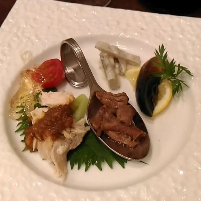 陳麻婆豆腐は辛さと旨みのバランスが絶妙、素材の味を引き出したランチコースはお値打ちです!「新中国料理 HARAKAWA(ハラカワ)」(堺市光明池)