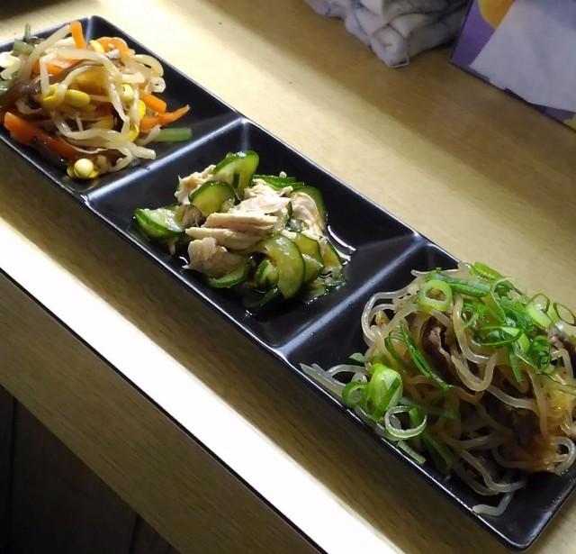 ワンコインセットの味とボリュームに大満足の立ち飲み「こまちゃん」大阪市北区天満
